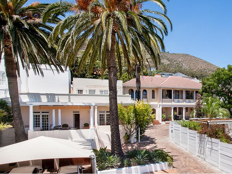 Villa Andrea Capetown